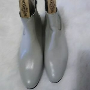Shoes - Leathers boots